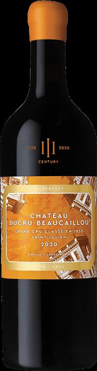 Château Ducru-Beaucaillou 2020