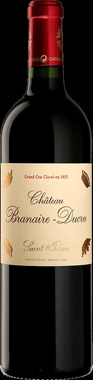 Château Branaire-Ducru 2000