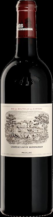 Château Lafite-Rothschild 2020
