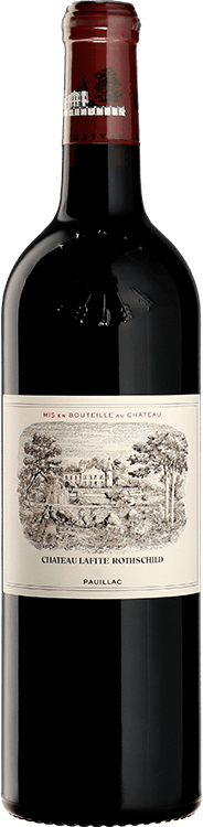 Chateau Lafite-Rothschild 2019