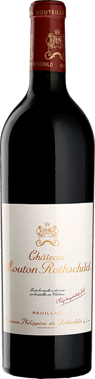 Chateau Mouton Rothschild 2019