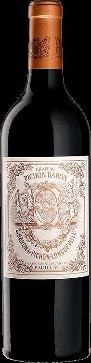 Chateau Pichon Baron 2009