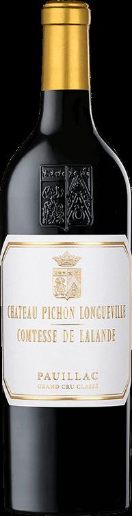 Château Pichon-Longueville Comtesse de Lalande 2019