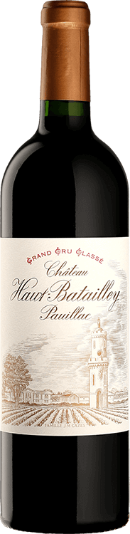 Chateau Haut-Batailley 2020
