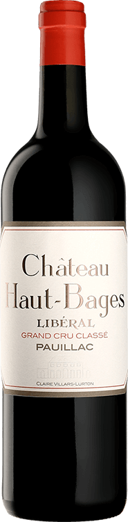 Chateau Haut-Bages Liberal 2015