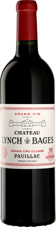 Chateau Lynch-Bages 2010