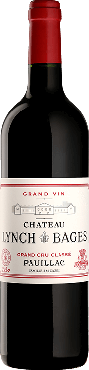 Chateau Lynch-Bages 2020
