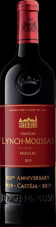 Château Lynch-Moussas 2020