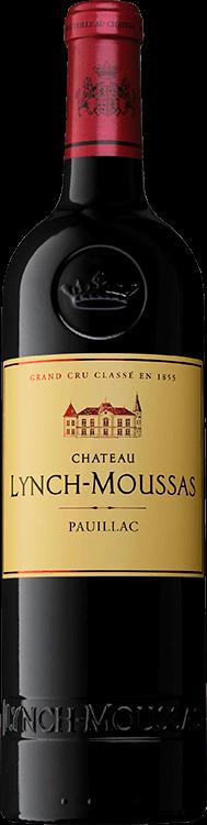 Chateau Lynch-Moussas 2020