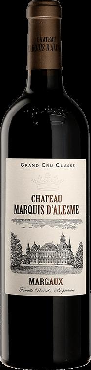 Château Marquis d'Alesme 2020