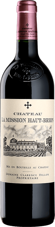 Chateau La Mission Haut-Brion 1996