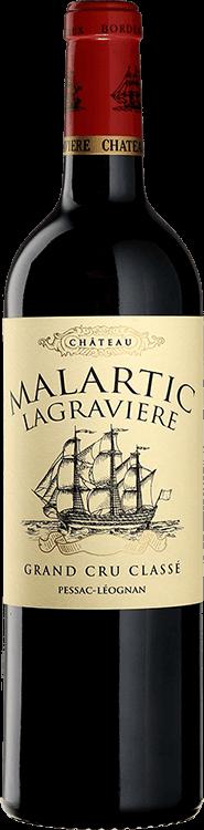 Chateau Malartic-Lagraviere 2014