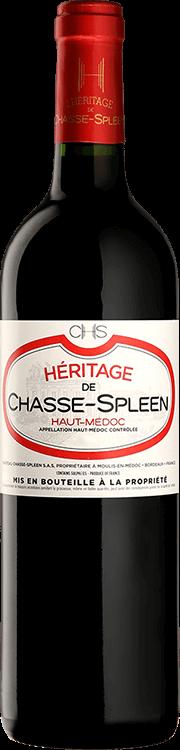 L'Heritage de Chasse-Spleen 2019