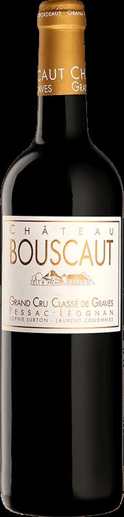 Château Bouscaut 2018