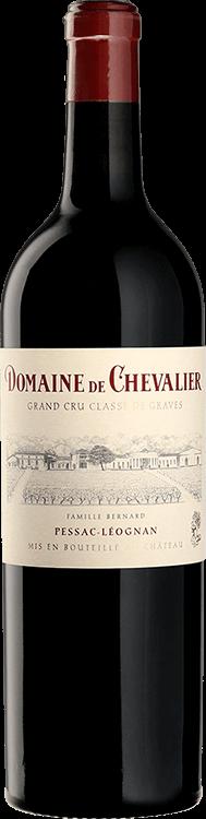 Domaine de Chevalier 1986