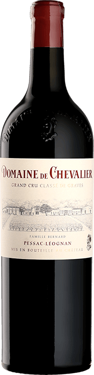 Domaine de Chevalier 2019
