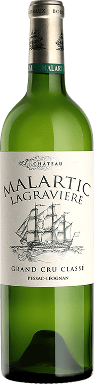 Château Malartic-Lagravière 2008