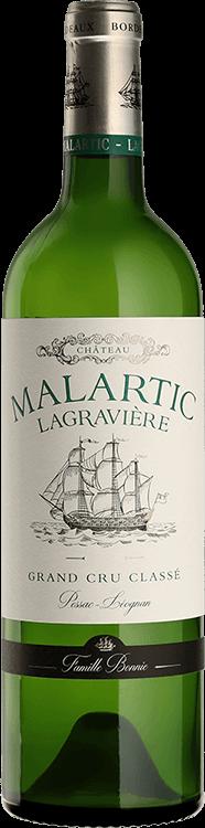 Château Malartic-Lagravière 2020