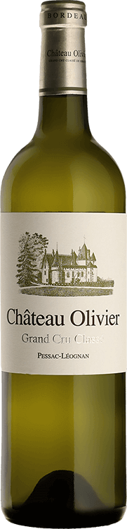 Chateau Olivier 2018