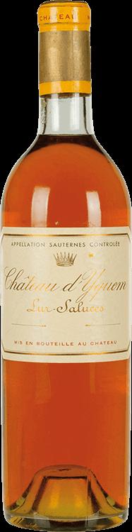 Château d'Yquem 1979