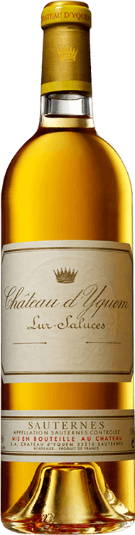 Château d'Yquem 2001