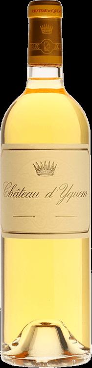 Château d'Yquem 2017