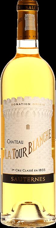 Château La Tour Blanche 2020