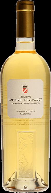 Château Lafaurie-Peyraguey 2015