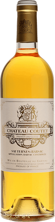 Château Coutet 2002