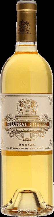 Chateau Coutet 2020