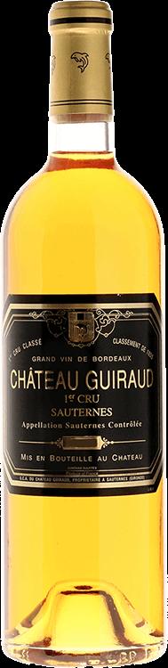 Chateau Guiraud 2003