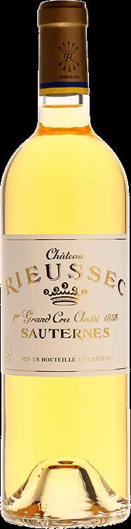 Château Rieussec 2003