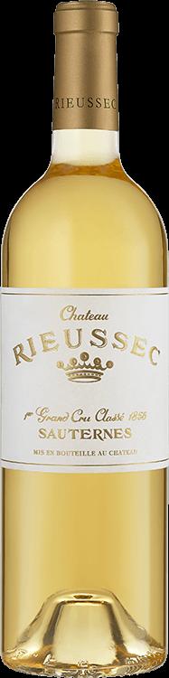 Château Rieussec 1997