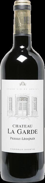 Château La Garde 2009