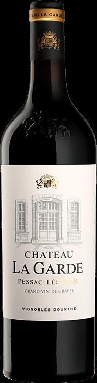 Château La Garde 2019