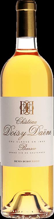 Chateau Doisy-Daene 2018