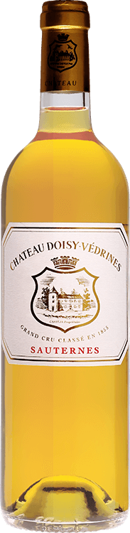 Chateau Doisy-Vedrines 2012