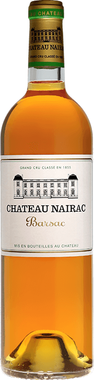 Château Nairac 2009