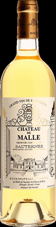 Château de Malle 2016