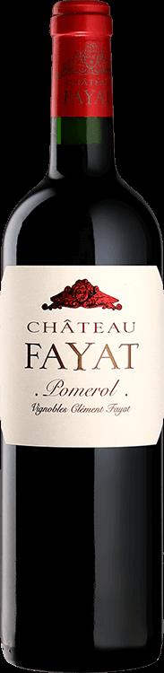 Château Fayat 2016