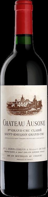 Château Ausone 1996