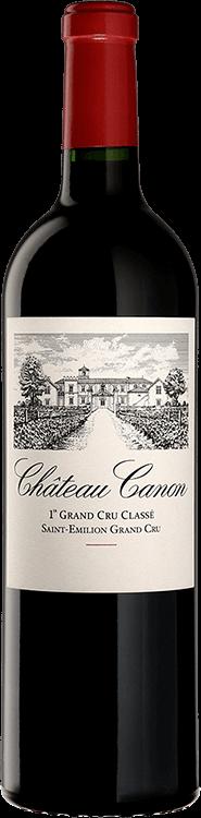 Château Canon 2010