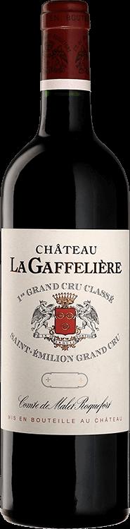 Château La Gaffelière 2007