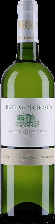 Chateau Turcaud 2018