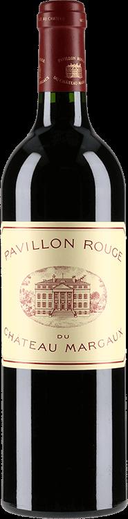 Pavillon Rouge 1990