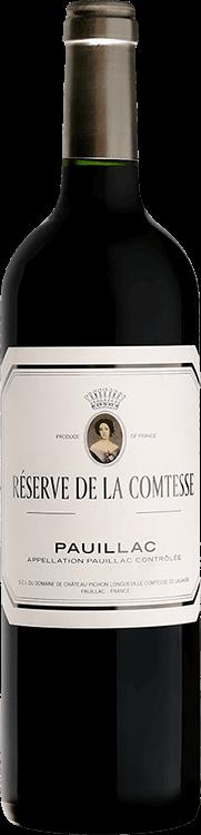 Reserve de la Comtesse 2016