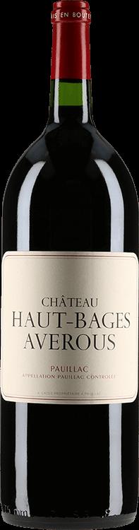 Château Haut-Bages Averous 2007