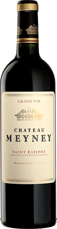 Chateau Meyney 2016