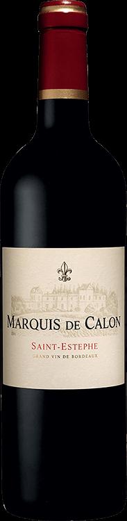 Le Marquis de Calon Segur 2012