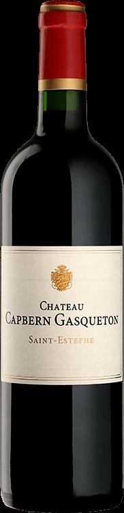 Château Capbern 2016
